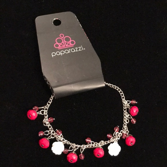 47 off paparazzi jewelry spoken for pink bracelet poshmark for Paparazzi jewelry wholesale prices